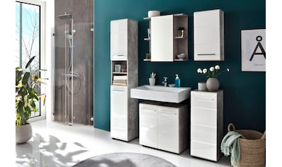 trendteam Waschbeckenunterschrank »Nano« kaufen