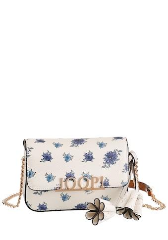 Joop! Mini Bag »cortina mille fiori uma shoulderbag xshf«, mit schickem... kaufen