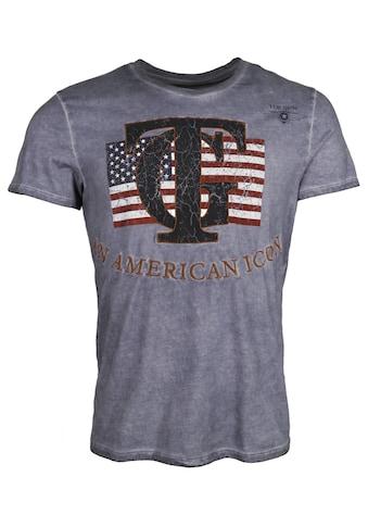 TOP GUN T - Shirt »TG20201113« kaufen
