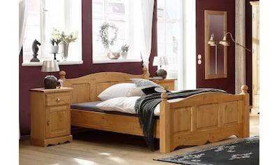 Home affaire Bett »Teo« kaufen