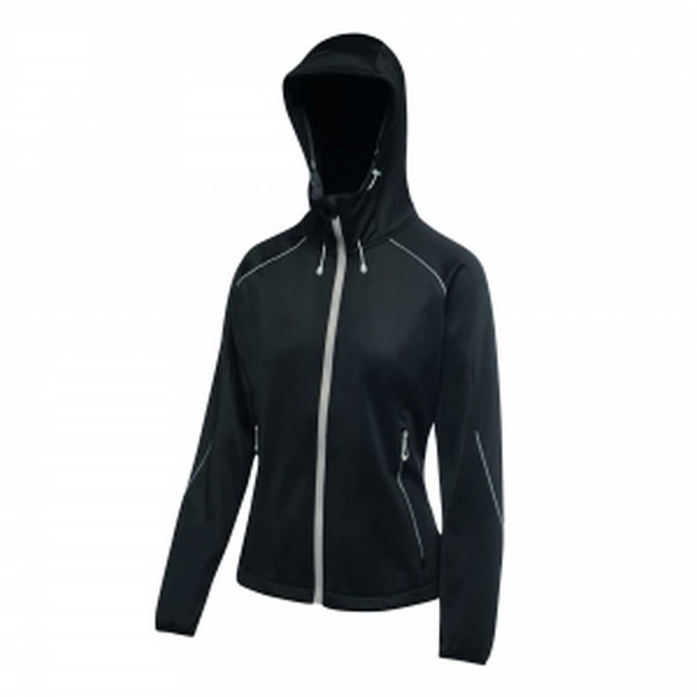 Regatta Outdoorjacke Professional Damen Helsinki Powerstretch Jacke