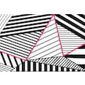 Architects Paper Fototapete »Atelier 47 Stripes«, 3D-Optik
