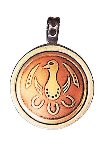 Adelia´s Amulett »Magische Talismane«, Tsuru - Gerechtigkeit und Langlebigkeit kaufen