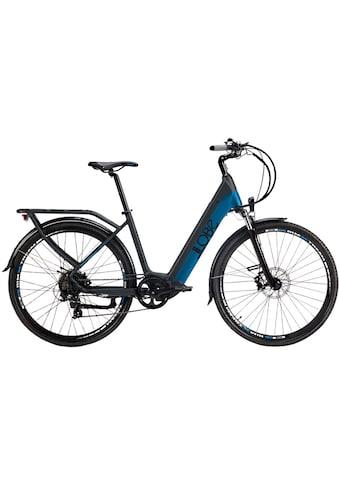"LLobe E-Bike »Yukon Lady 28""«, 7 Gang, Shimano, Heckmotor 250 W kaufen"