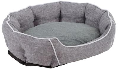 SILVIO DESIGN Hundebett »Cassy L«, BxLxH: 50x63x19 cm kaufen