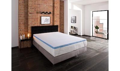 my home Topper »Aquam«, Für das ideale Schlafklima kaufen