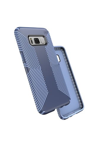 Speck HardCase »Presidio Grip Samsung Galaxy S8 Plus Marine Blue/T« kaufen