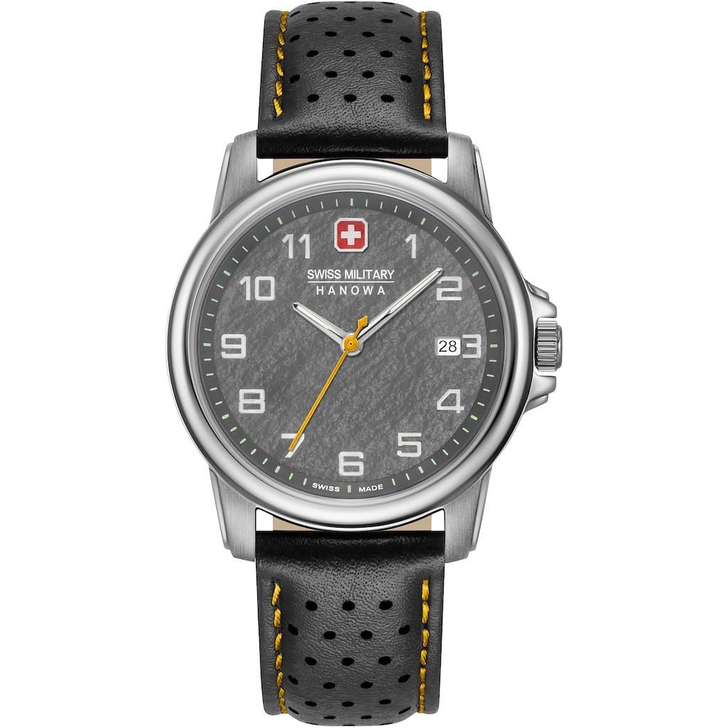 Swiss Military Hanowa Schweizer Uhr »SWISS ROCK, 06-4231.7.04.009«