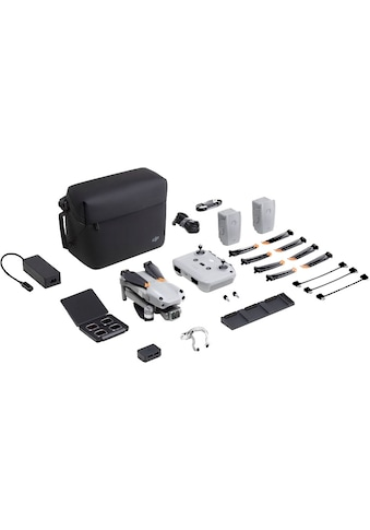 dji Drohne »AIR 2S Fly More Combo«, Drohnen, 1-Zoll CMOS-Sensor, 5,4K Video,... kaufen