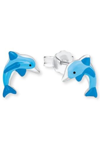Amor Paar Ohrstecker »Delfin, 9211296« kaufen