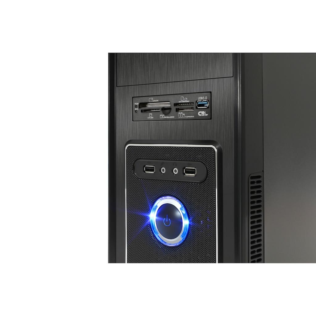 CSL PC-Komplettsystem »Sprint T8192 Windows 10 Home«
