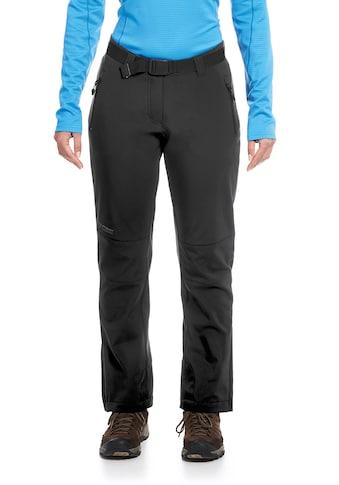 Maier Sports Funktionshose »Tech Pants W« kaufen