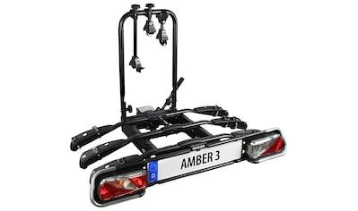 EUFAB Kupplungsfahrradträger »AMBER 3« kaufen