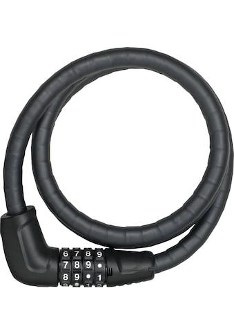 ABUS Spiralschloss »6615C/120/15 black« kaufen