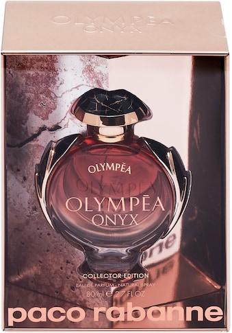 "paco rabanne Eau de Parfum ""Olympea Onyx Collector"" kaufen"