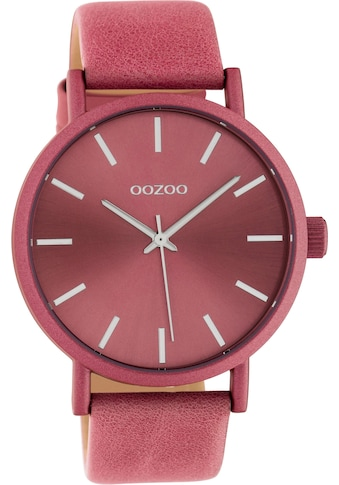OOZOO Quarzuhr »C10449« kaufen