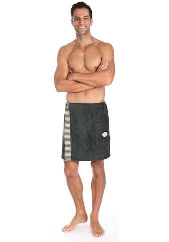 Egeria Kilt »Ben«, mit Streifen-Akzent kaufen