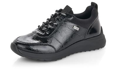 Remonte Sneaker, mit praktischem Wechselfußbett kaufen