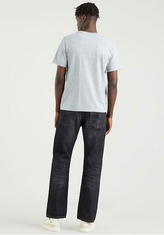 Levi's® T-Shirt »LE HOUSEMARK GRAPHIC TEE«, mit Logofrontprint kaufen
