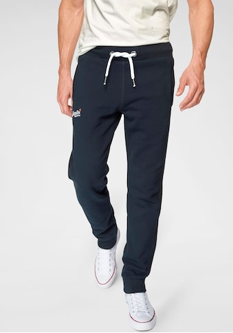 Superdry Sweathose »ORANGE LABEL JOGGER« kaufen