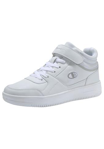 Champion Sneaker »REBOUND MID« kaufen