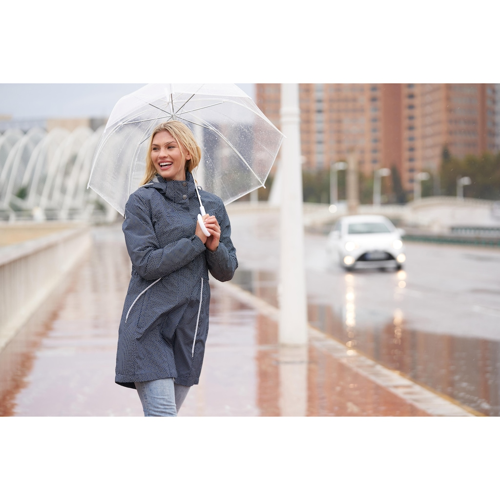 Killtec Regenjacke »KATHARINA«
