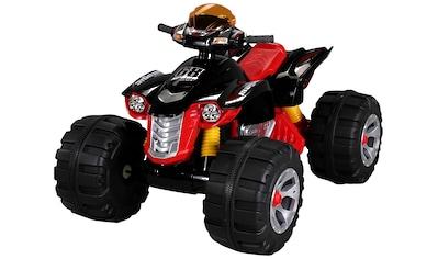 ACTIONBIKES MOTORS Mini - Quad »Burst JS318«, für Kinder ab 3 Jahre, 12 Volt kaufen