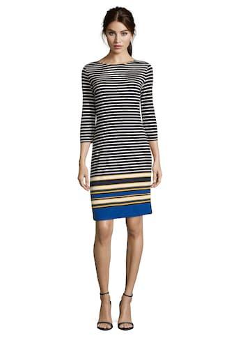 Betty Barclay Jerseykleid »mit Streifen« kaufen