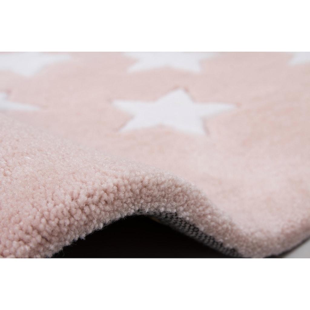 LALEE Teppich »Dream 701«, rechteckig, 16 mm Höhe