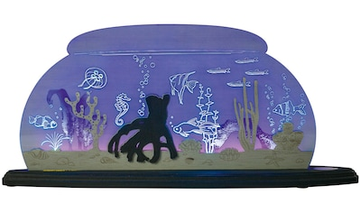 Weigla LED Dekolicht »Wo ist Nemo«, 1 St., Neutralweiß, beidseitiges Motiv/ Motiv... kaufen