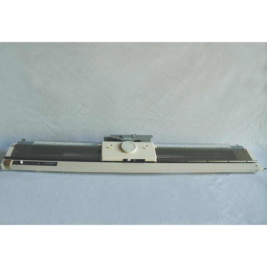 SILVER REED Strickmaschinen-Doppelbett »SRP 60 N«, ZUBEHÖR für Strickmaschine SK280