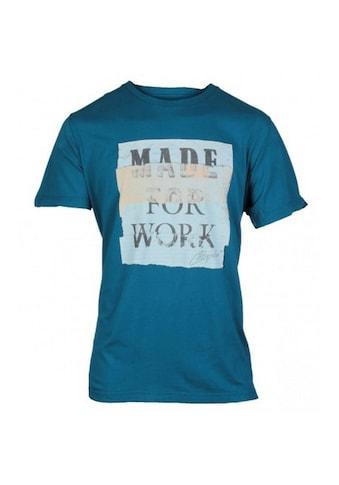 CATERPILLAR T-Shirt »Herren mit Aufdruck« kaufen
