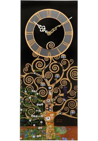 Goebel Wanduhr »Artis Orbis, Der Lebensbaum, 67000501« kaufen