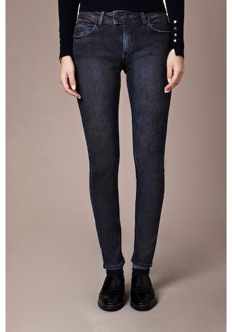 BLUE FIRE 5-Pocket-Jeans »Ashley«, mit hohem Tragekomfort kaufen