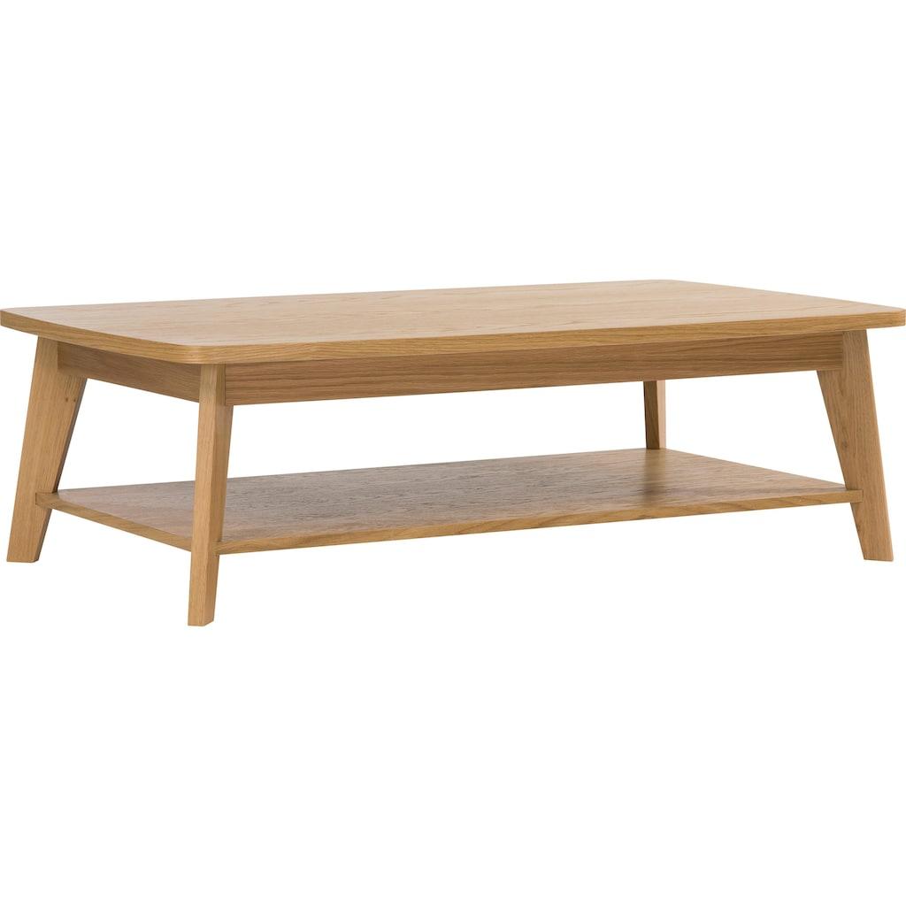 Woodman Couchtisch »Bórgvin«, Breite 115 cm