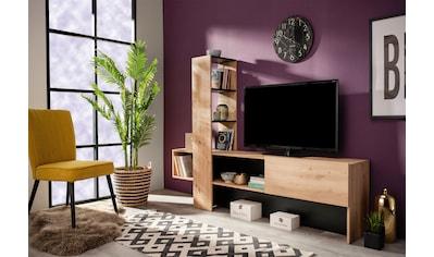 """TV-Board »Orense«, Breite ca. 185,5 cm, TV-Größe 50"""" kaufen"""