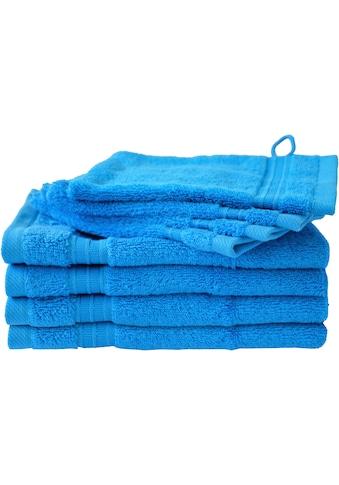Dyckhoff Handtuch Set »Siena«, in tollen Unifarben kaufen