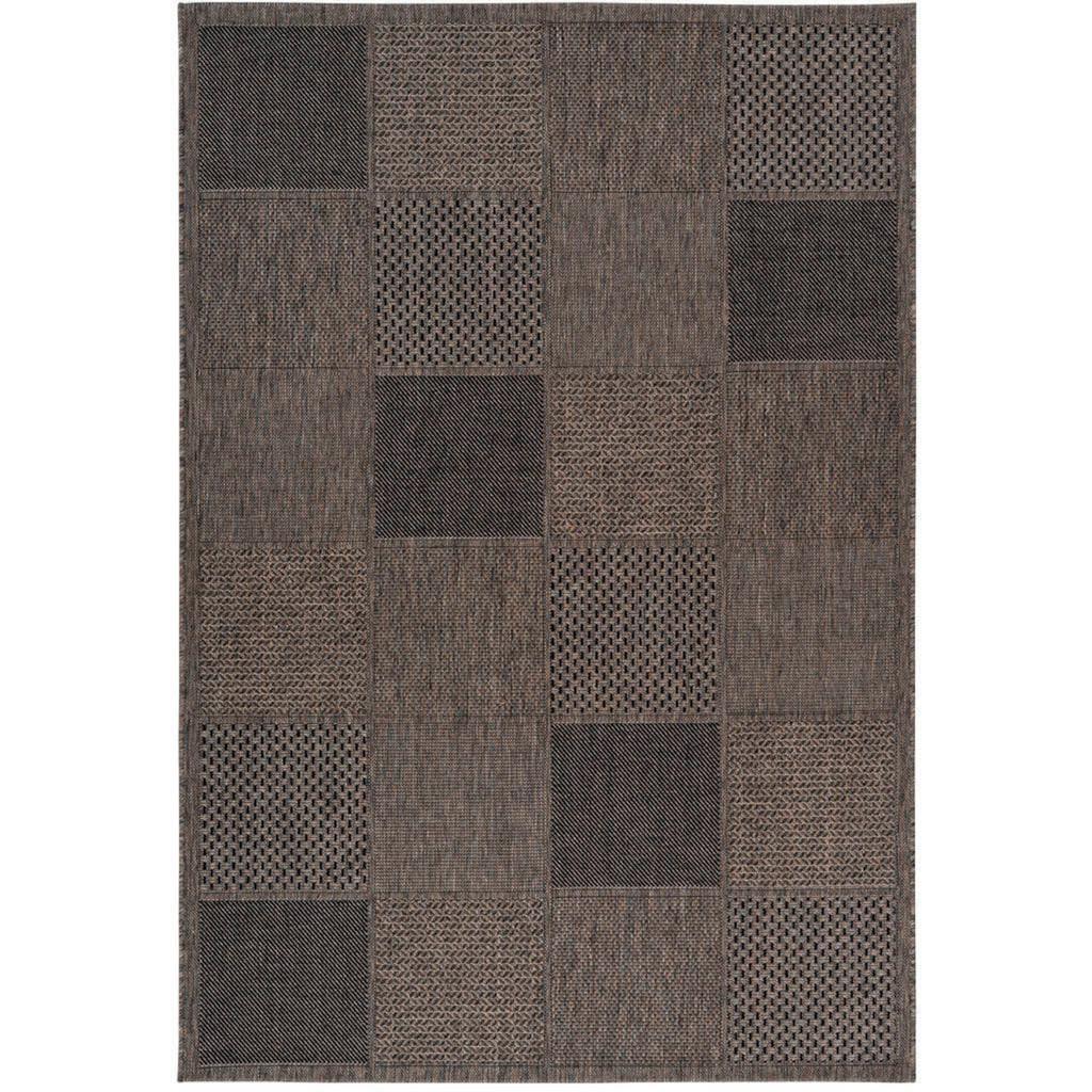 LALEE Teppich »Sunset 605«, rechteckig, 5 mm Höhe, In- und Outdoor geeignet, Wohnzimmer