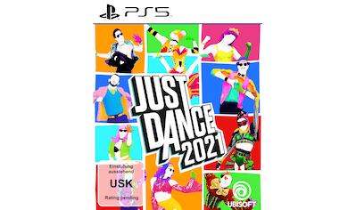 Just Dance 2021 PlayStation 5 kaufen