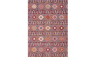 ELLE Decor Teppich »Anatolian«, rechteckig, 5 mm Höhe, Orient-Optik, Wohnzimmer kaufen