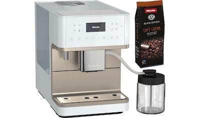 Miele Kaffeevollautomat »CM 6360« kaufen