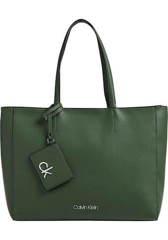 Calvin Klein Shopper »CK MUST SHOPPER MD« kaufen