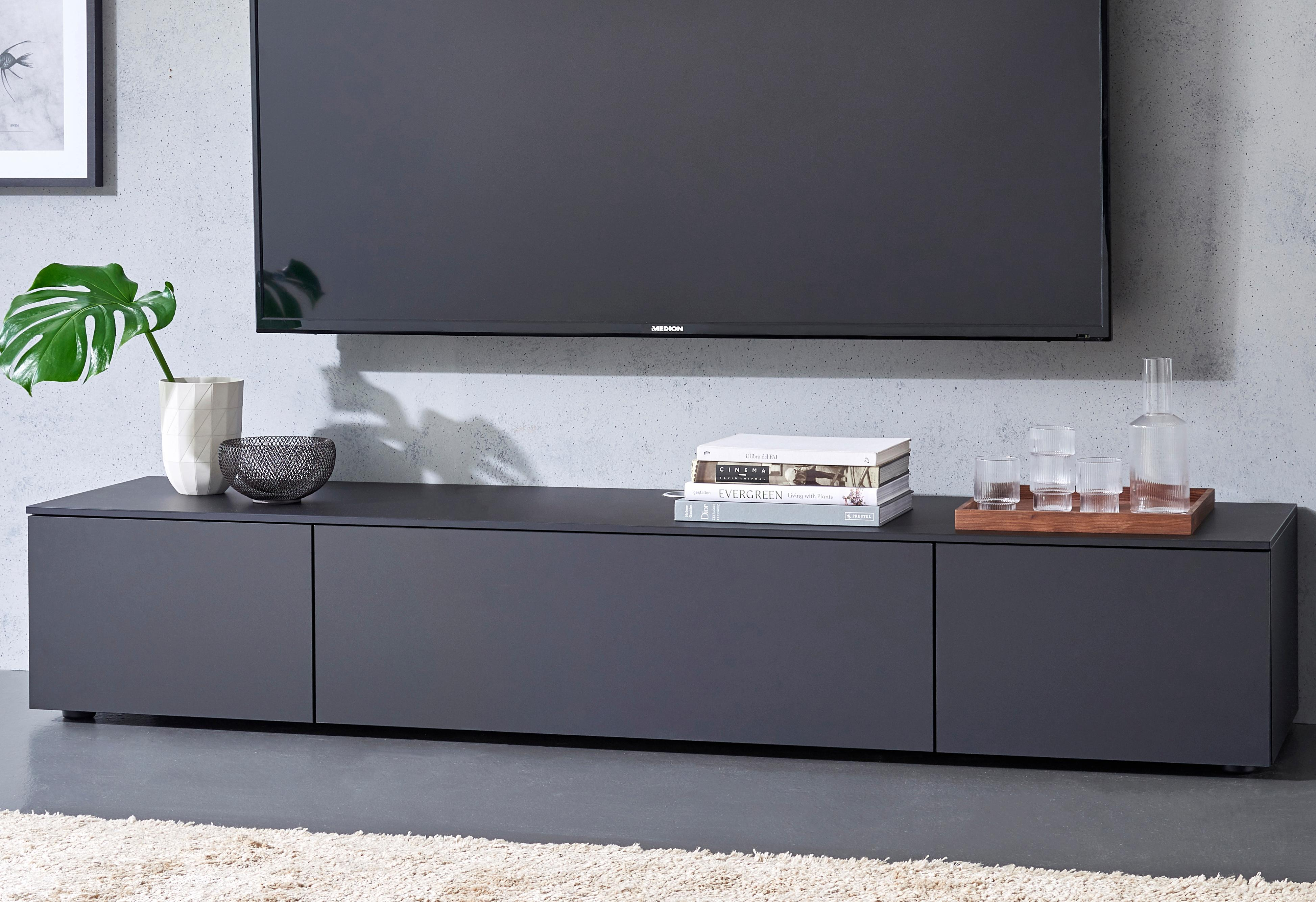 Schwarz TV-Halterungen online kaufen | Möbel-Suchmaschine ...