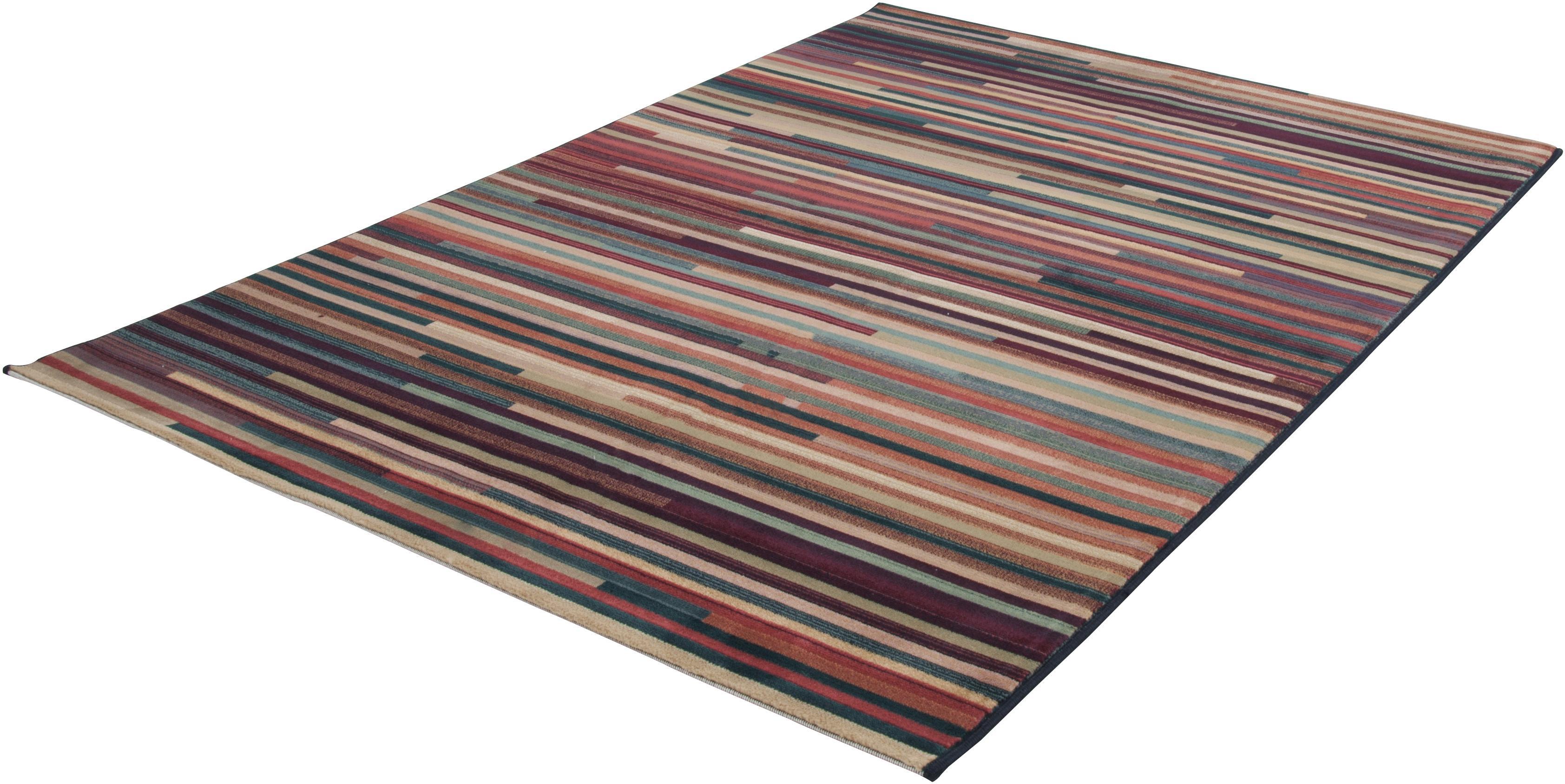 Teppich Gabiro 1728 THEKO rechteckig Höhe 10 mm maschinell gewebt