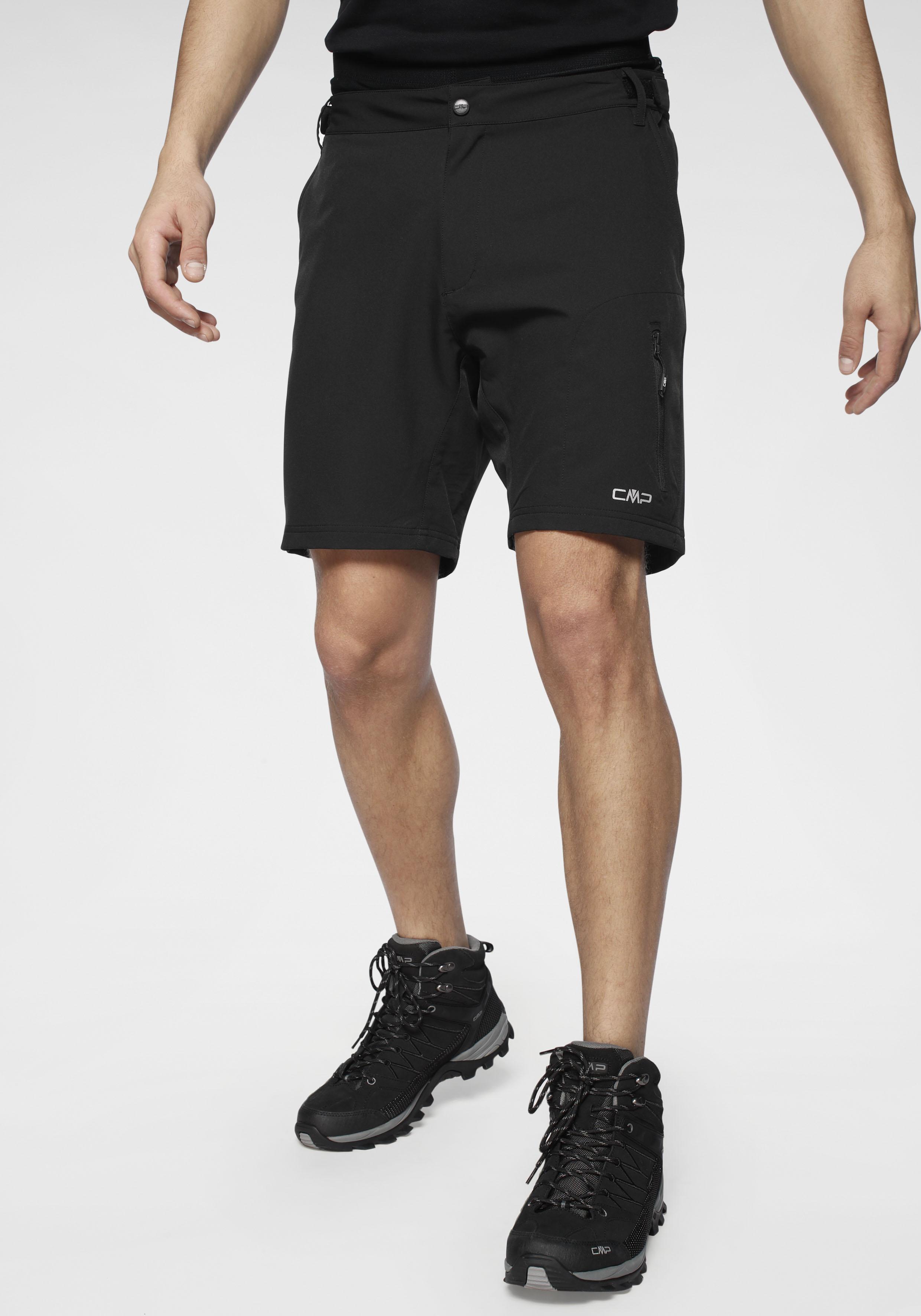 CMP Fahrradhose | Sportbekleidung > Sporthosen > Fahrradhosen | CMP
