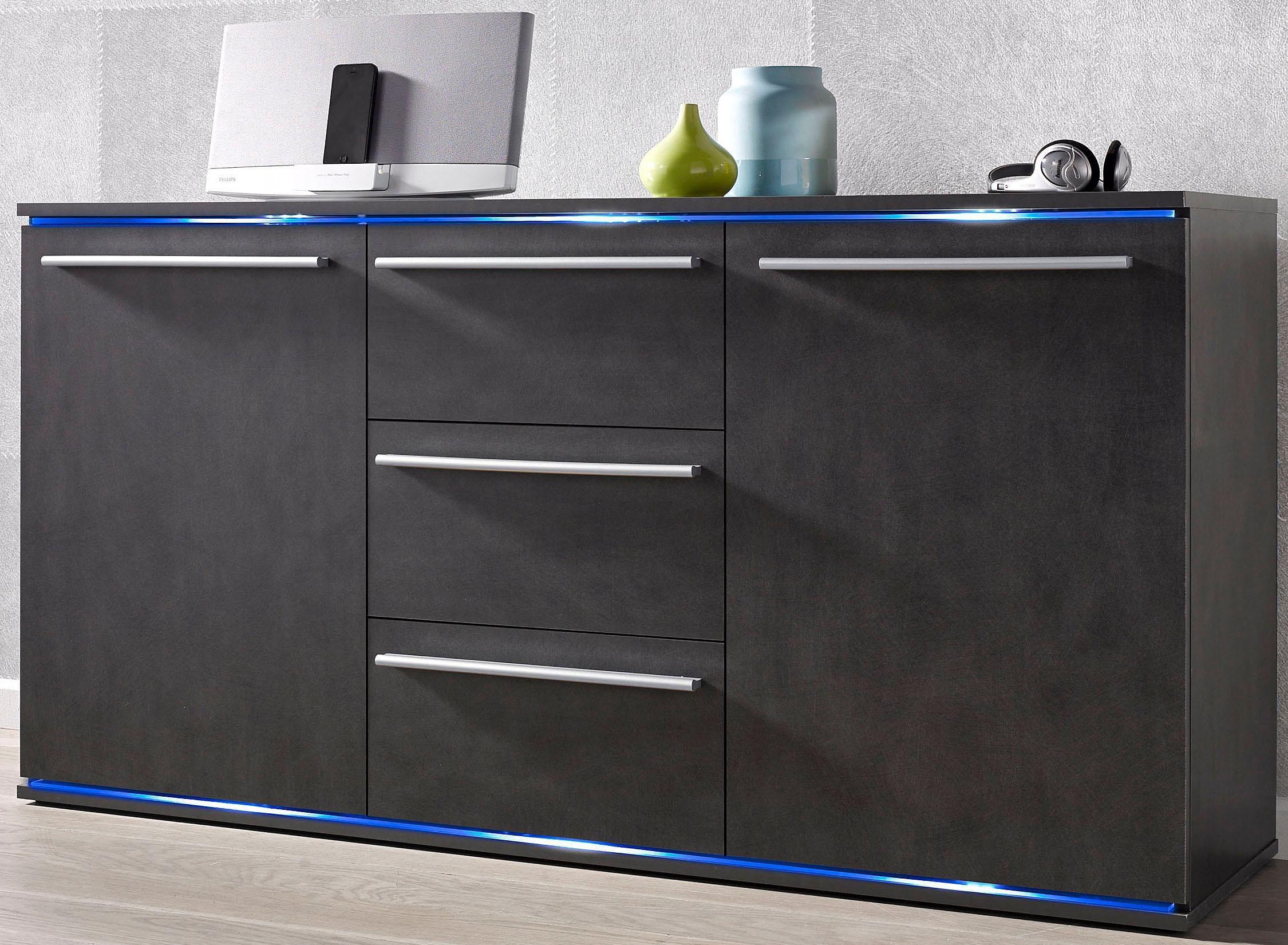 Sideboard Breite 132 cm