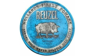 "Reuzel Haarpomade ""Pomade Strong Hold Water Soluble High Sheen"", starker Halt kaufen"