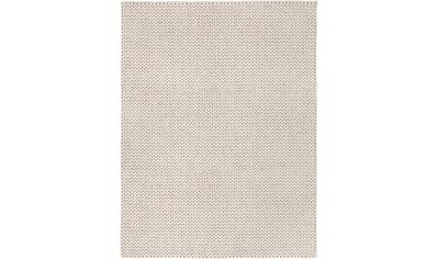 LUXOR living Wollteppich »Morton«, rechteckig, 12 mm Höhe, reine Wolle, handgewebt,... kaufen