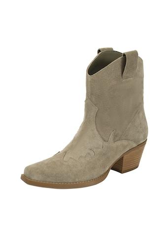 ekonika Stiefelette, im modischen Cowboy-Style kaufen