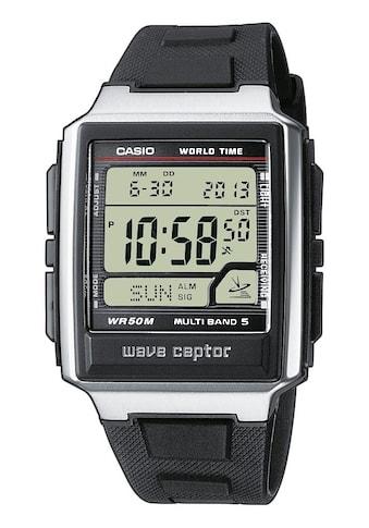 Casio Funk Funkchronograph »WV-59E-1AVEG« kaufen